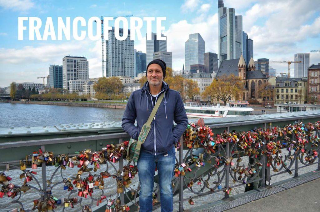 """""""FRANCOFORTE"""""""