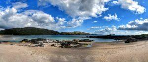 """""""fotoviaggiando spiaggia di derrynane irlanda sud"""""""