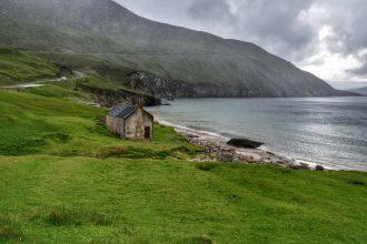 """casa fronte oceano keem beach"""