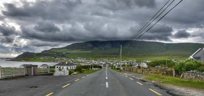 """strada sud irlanda"""