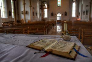 """abbazie irlanda bibbia"""