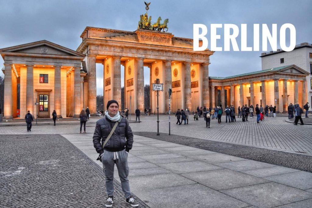 """""""BERLINO"""""""