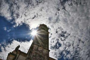"""""""cison di valmarino chiesa campanile"""""""