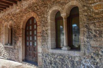 """""""abbazia di follina porta e finestre"""""""