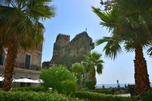 """""""castello di aci castello sicilia"""""""