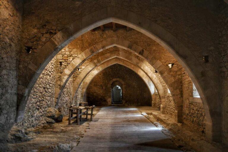 """""""armeria castello mussomeli"""""""