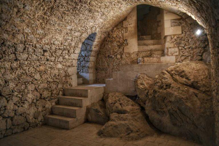 """""""castello prigioni sotterranee"""""""