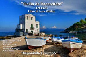 """""""locandina libro sicilia da raccontare"""""""