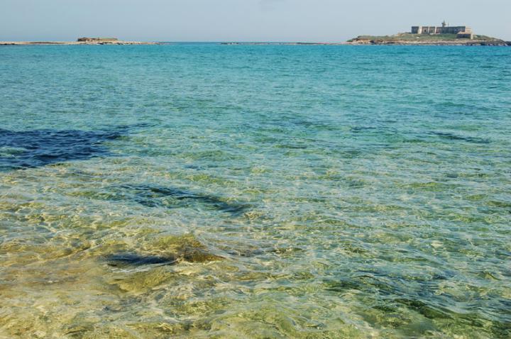 """""""mare cristallino isola delle correnti"""""""
