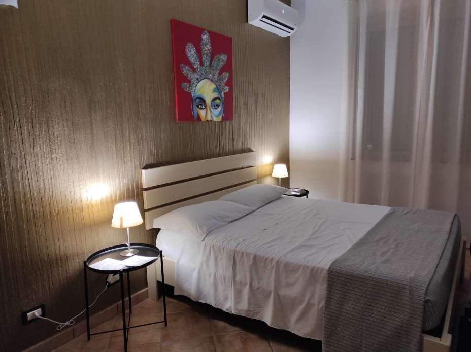 """""""stanza da letto beb scrirocco house oliveri"""""""