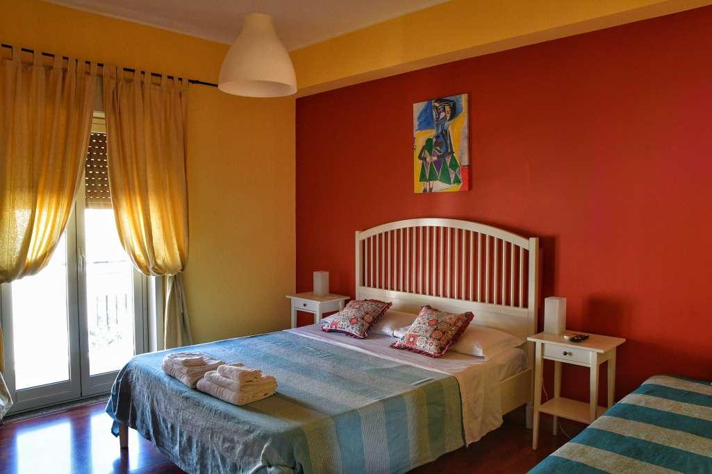"""""""bed and breakfast domus musia camere e appartamenti dali letto"""""""