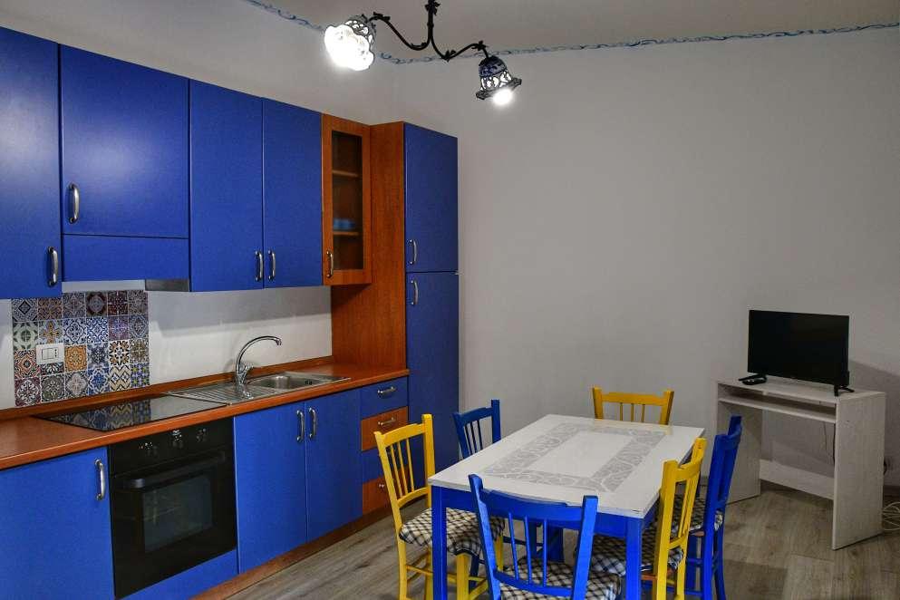 """""""bed and breakfast domus musia camere e appartamenti munch"""""""
