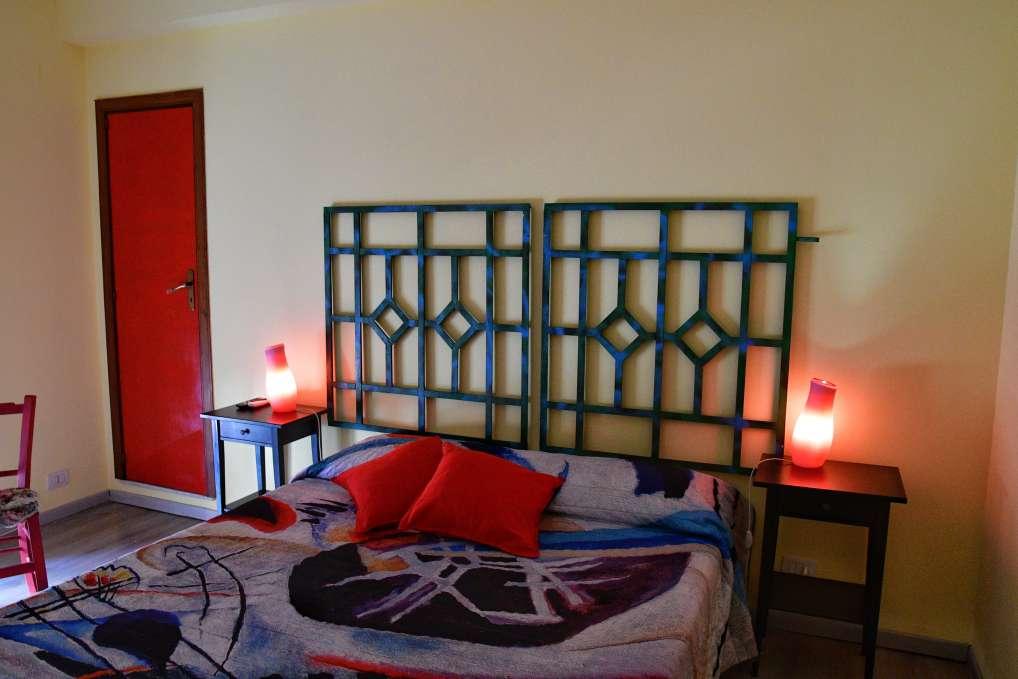 """""""bed and breakfast domus musia camere e appartamenti kandinsky"""""""