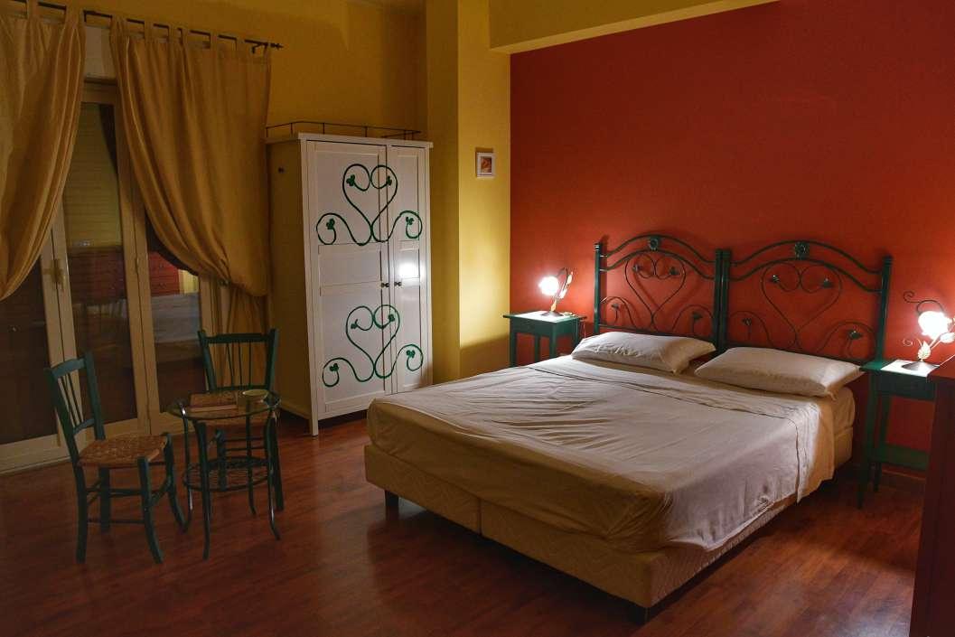 """""""bed and breakfast domus musia camere e appartamenti klimt"""""""