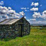 """casa abbandonata in irlanda"""